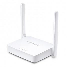 مودم Mercusys MW-300D ADSL2+ Wireless Modem Router