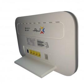 مودم ثابت آسیاتک TD-LTE TF-i60 H1 بهمراه اینترنت سه ماهه 9گیگ