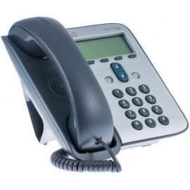 تلفن آی پی سیسکو 7911